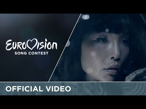 Dami Im - Sound Of Silence (Australia) 2016 Eurovision Song Contest streaming vf
