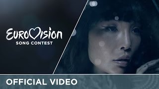 Dami Im - Sound Of Silence (Australia) 2016 Eurovision Song Contest(Add or Download the song to your own playlist: https://ESC2016.lnk.to/Eurovision2016QV Download the karaoke version here: ..., 2016-03-10T19:00:01.000Z)