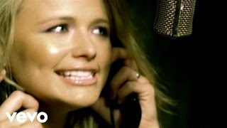 Miranda Lambert – Me And Charlie Talking Video Thumbnail