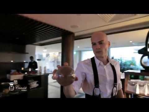 """Italian Luxury""  Singapor Island Country Club"
