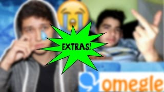 MOANING GIRLS ON OMEGLE *Extras*