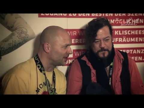 Tattoosoul Interview Knorkator