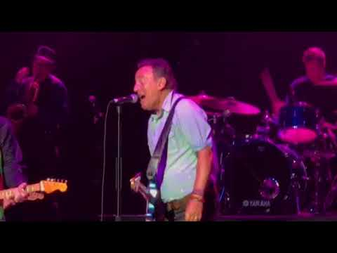 Springsteen/ Little Steven Tenth Ave Freeze Out