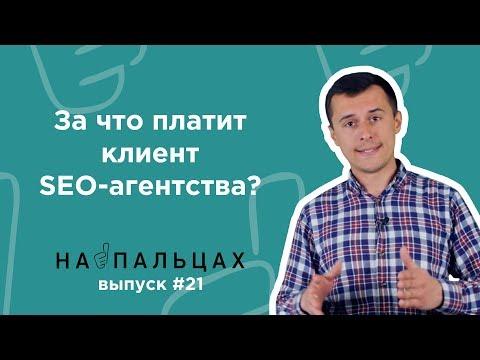 За что платит клиент SEO-агентства? — На Пальцах #21 (Netpeak)