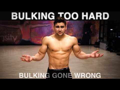 Taking The Bulk Too Far from YouTube · Duration:  14 minutes 7 seconds