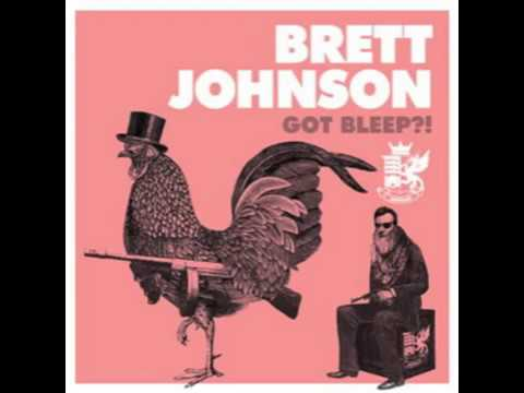 Brett Johnson - En El Pegajoso  [OFFICIAL]