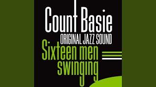 Sixteen Men Swinging