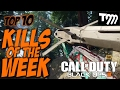 Black Ops 3 - TOP 10 KILLS OF THE WEEK #48