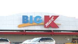 Kmart Employee Protests Thanksgiving Day Schedule