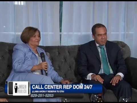 Entrevista a Cielo Reynoso y Luis Ml. Cruz