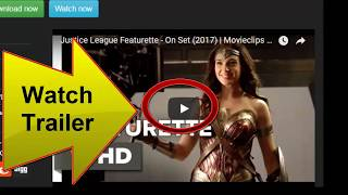 Justice League - 2017; You must know