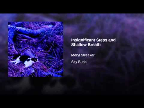 Insignificant Steps and Shallow Breath
