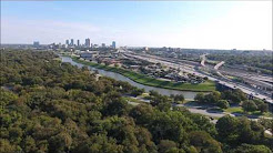 Fort Worth by Drone