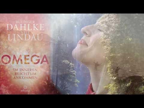 OMEGA: Im inneren Reichtum ankommen YouTube Hörbuch Trailer auf Deutsch