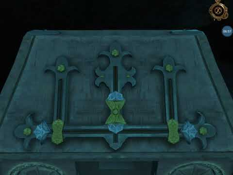 The House of Da vinci 2 (part 1) (andoid/ios/pc)  