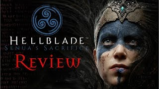 HELLBLADE: Senua's Sacrifice | NO Spoilers Review