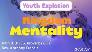 Kingdom Mentality