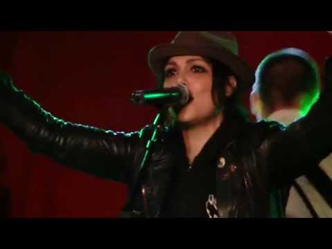 The Interrupters - Haven't Seen the Last of Me, Liberty, White Noise, Take Back The Power 11/4/14