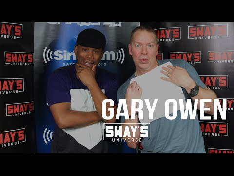 Gary Owens Hilariously Speaks on Marrying a Black Woman + The BET Show Behind It