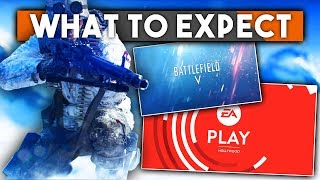 Battlefield V: EA Play Trailer ► What to Expect (Battlefield 5)