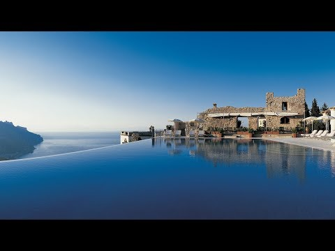 BELMOND HOTEL CARUSO (AMALFI COAST): BEST LUXURY HOTEL IN ITALY
