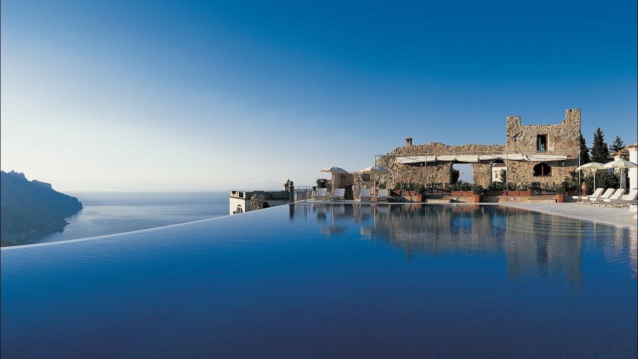 Belmond Hotel Caruso Amalfi Coast Best Luxury Hotel In Italy