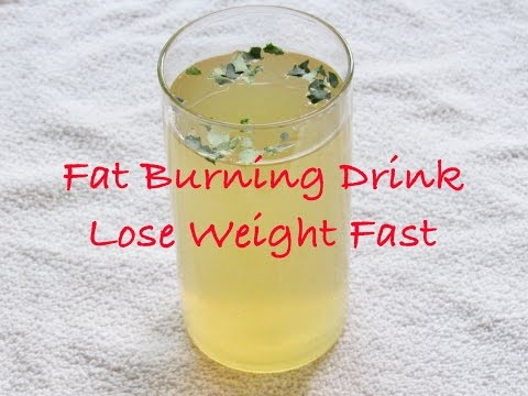 How To Lose Weight Fast 5 KG | Fat Burning Drink | Fat Cutter Drink Cumin Water For Weight Loss