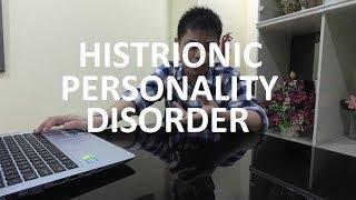 Gangguan Identitas Disosiatif, kepribadian ganda atau multiple personality disorder.