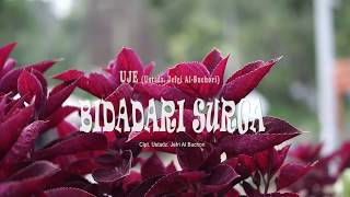 Ustadz Jefri Al Buchori (Uje) - Bidadari Surga (Official Lyric Audio)