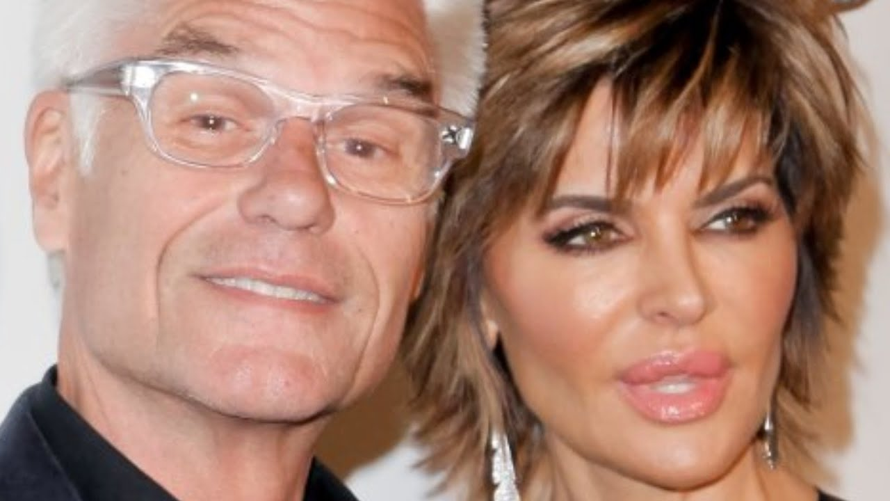 Michael Bolton Reacts To Lisa Rinna Thanking Him For Hooking Up ...