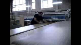 видео САПР и автоматизация мебельного производства