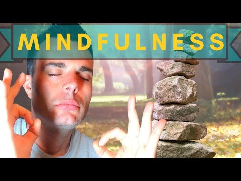 No Bullshit Guide To Mindfulness Meditation-- Instructions For Beginners To Get Started