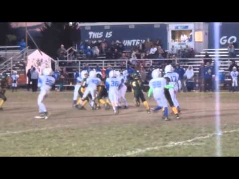 Harrisburg packers midget football