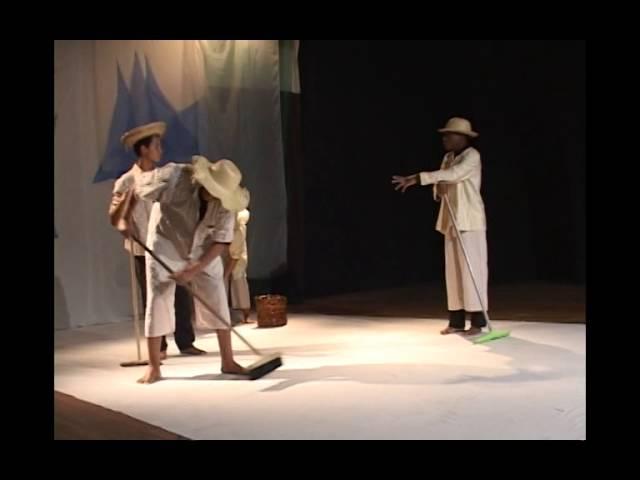 Teatro de sal (2010)