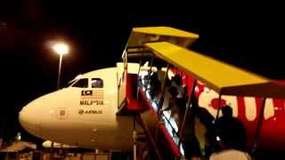 Video Hong Kong - Kota Kinabalu Air Asia A320 download MP3, 3GP, MP4, WEBM, AVI, FLV Agustus 2018