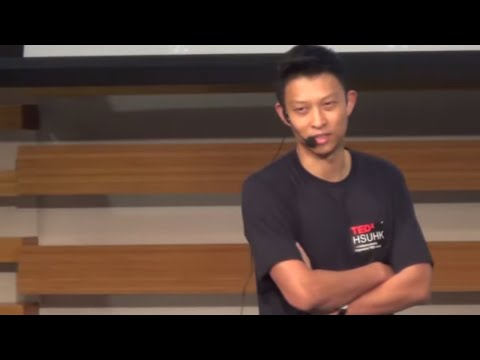 How special is our generation?  | Torres PIT (托哥) | TEDxHSUHK