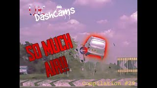 UK Dashcams - DashCam Compilation #29