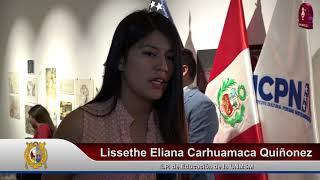 Tema: Clausura del English Conversation Club