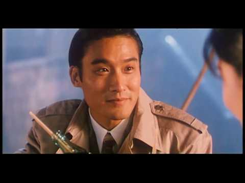 梁家輝Tony Leung Ka Fai ONLY LOVE