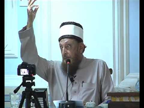 Explaining Pax Islamica: The Islamic Conception of an International Order.mp4