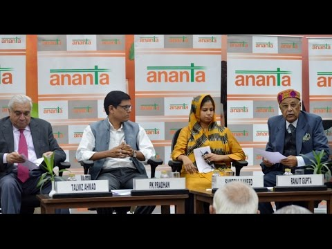 Session 1: India-UAE Relations: New Dimensions and Challenges