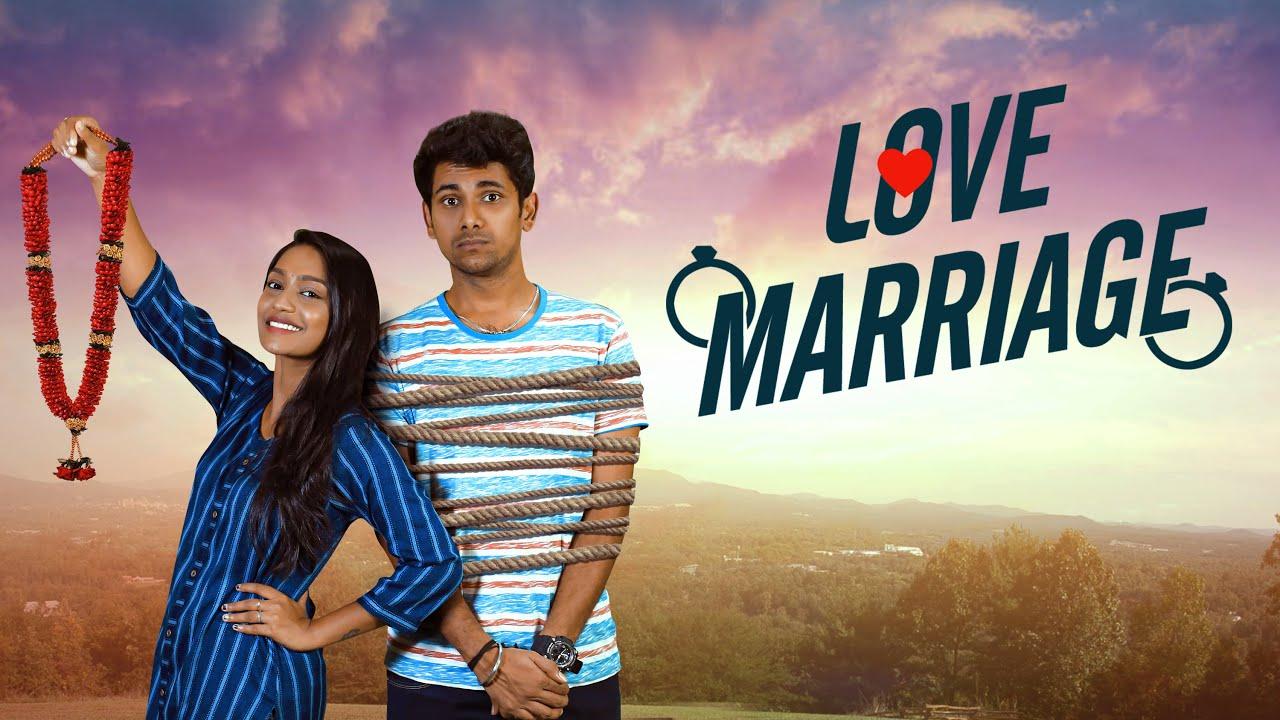 Download Love Marriage | Random Video | Ft Aravind Seiju, Teja | Unakkennapaa
