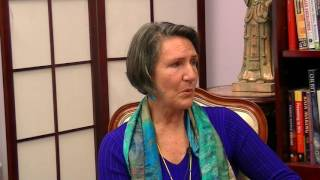 Being in the Flow; Guest - Virginia Lynn Anderson