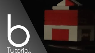 Lego Puzzle Box: Neo Tutorial