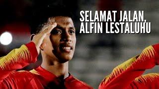 Bek Timnas U-16 Indonesia, Alfin Lestaluhu Meninggal Dunia, Jadi Korban Gempa Ambon