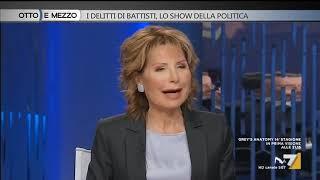 Il Ministro Bonafede sul rientro di Cesare Battisti:'Passerella? Offensivo non andare a Ciampino'