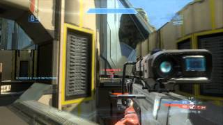 Tiny Sneak peak of my H4 Montage (WIP)