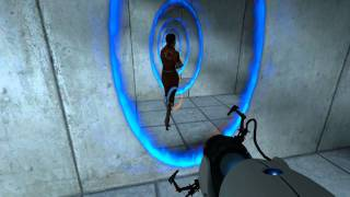 Cry Plays: Portal