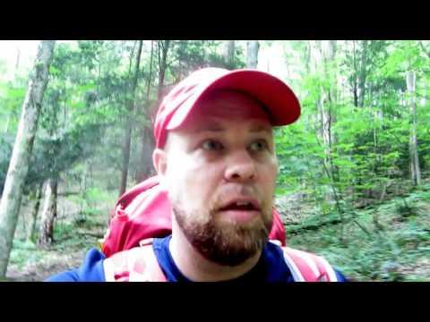 Appalachian Trail Adventure! Grayson Highlands to Damascus.