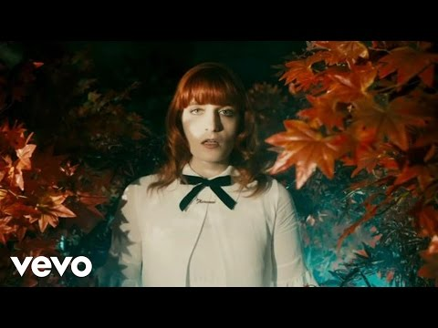 Florence + The Machine - Cosmic Love